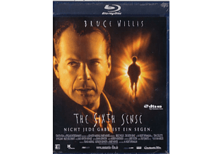 The Sixth Sense - (Blu-ray)