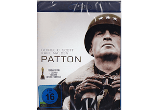 Patton Kriegsfilm Blu-ray