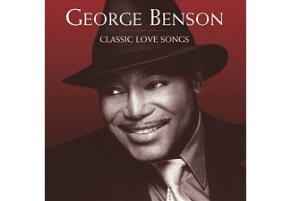 George Benson - Classic Love Songs (CD)