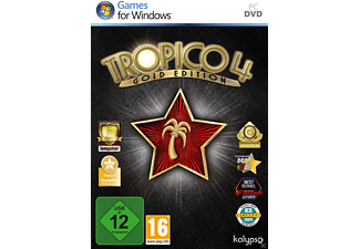 Tropico 4 - Gold Edition [PC]