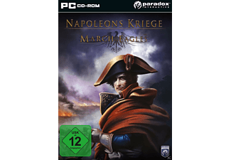 Napoleons Kriege: March of the Eagles - PC