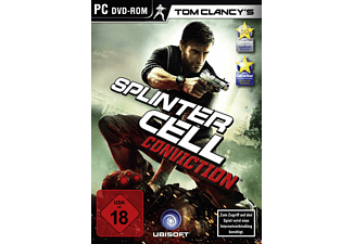 Tom Clancy's Splinter Cell Conviction - PC