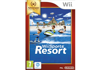 Wii Sports Resort (Nintendo Selects) Nintendo Wii