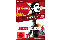 Just Cause 1+2 [PC]