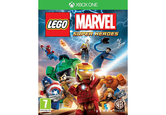 LEGO Marvel Super Heroes für Xbox One