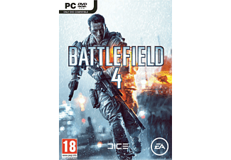 Battlefield 4 FR/NL PC