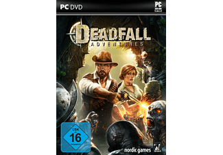Deadfall Adventures - PC