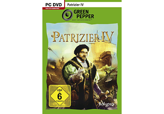 Patrizier IV (Green Pepper) PC