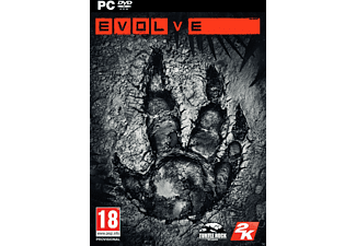 Evolve NL/FR PC