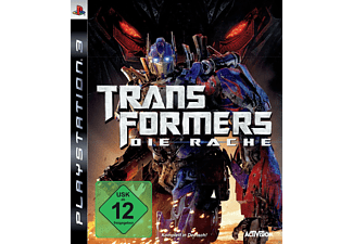 Transformers 2: Die Rache - PlayStation 3