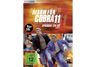 ALARM FÜR COBRA 11.15 Action DVD