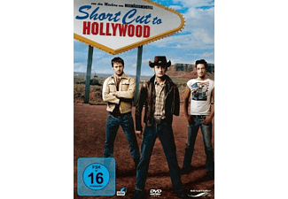Short Cut to Hollywood - (DVD)