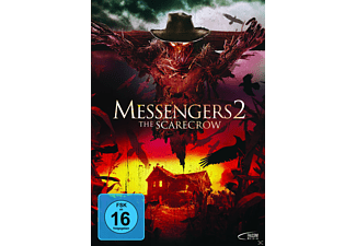 Messengers 2 - The Scarecrow - (DVD)