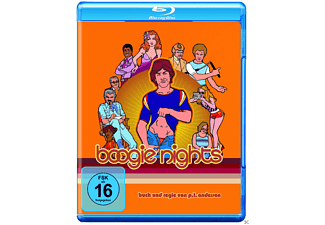 Boogie Nights - (Blu-ray)