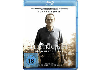 IN THE ELECTRIC MIST - (Blu-ray)