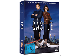 Castle - Staffel 1 Drama DVD