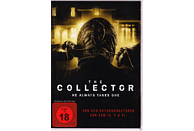 The Collector - He always takes one [DVD]