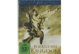 Forbidden Kingdom - (Blu-ray)