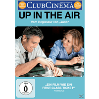 Up In The Air [DVD]
