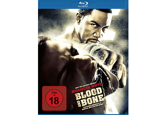 Blood and Bone - (Blu-ray)