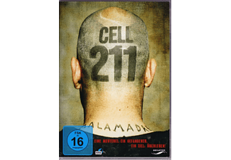 Cell 211 - (DVD)