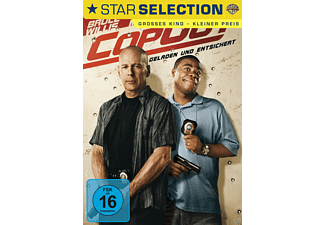 Cop Out - Geladen Und Entsichert (Star Selection) [DVD]