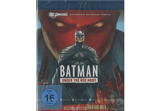 Batman: Under the Red Hood - (Blu-ray)