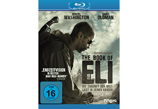 The Book of Eli - (Blu-ray)