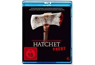 Hatchet - (Blu-ray)
