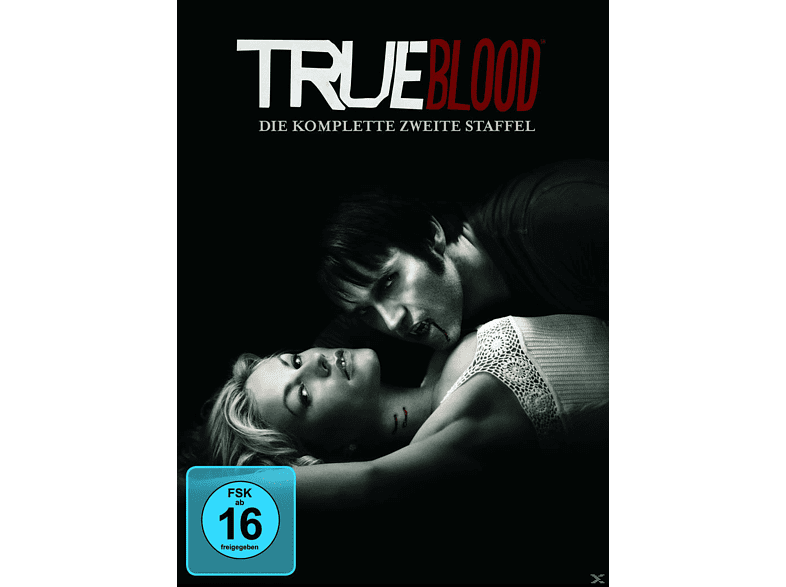 True Blood - Die komplette 2. Staffel [DVD]