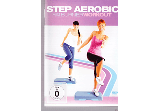 Step Aerobic - Fatburner Workout - (DVD)