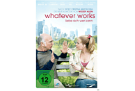 Whatever Works [DVD]