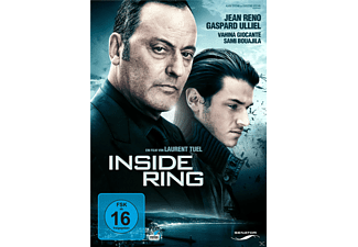 Inside Ring [DVD]