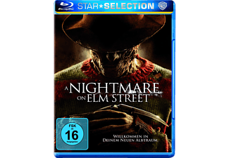 A Nightmare On Elm Street - (Blu-ray)