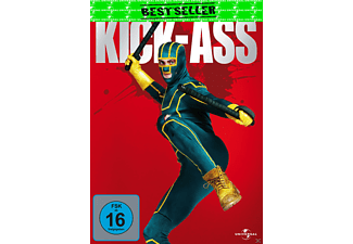 Kick-Ass - (DVD)