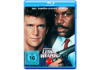 Lethal Weapon 2 - (Blu-ray)
