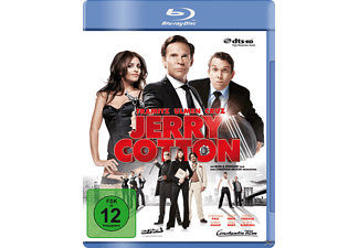 Jerry Cotton - (Blu-ray)