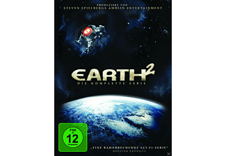 Earth 2 - Die komplette Serie - (DVD)
