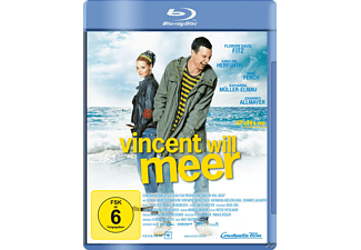 Vincent will Meer - (Blu-ray)