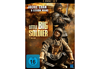 Little Big Soldier Action DVD