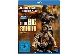 Little Big Soldier [Blu-ray]