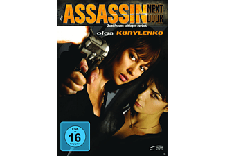 The Assassin next Door - (DVD)