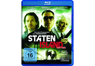 Staten Island New York - (Blu-ray)