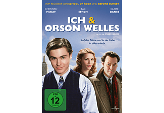Orson Welles - (DVD)