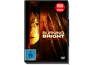 Burning Bright - (DVD)