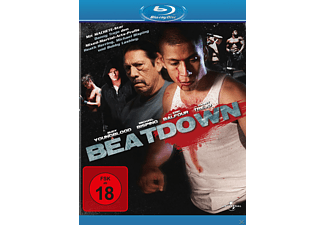 Beatdown - (Blu-ray)