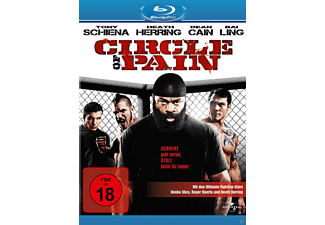 Circle of Pain Action Blu-ray