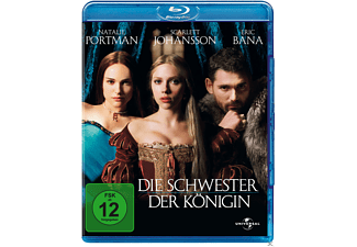 The Other Boleyn Girl - Die Geliebte des Königs - (Blu-ray)
