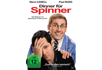 Dinner für Spinner - (DVD)
