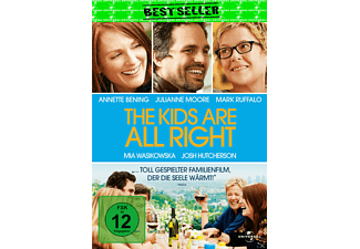 The Kids Are All Right - (DVD)